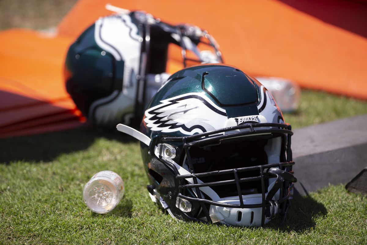 Philadelphia Eagles Minicamp