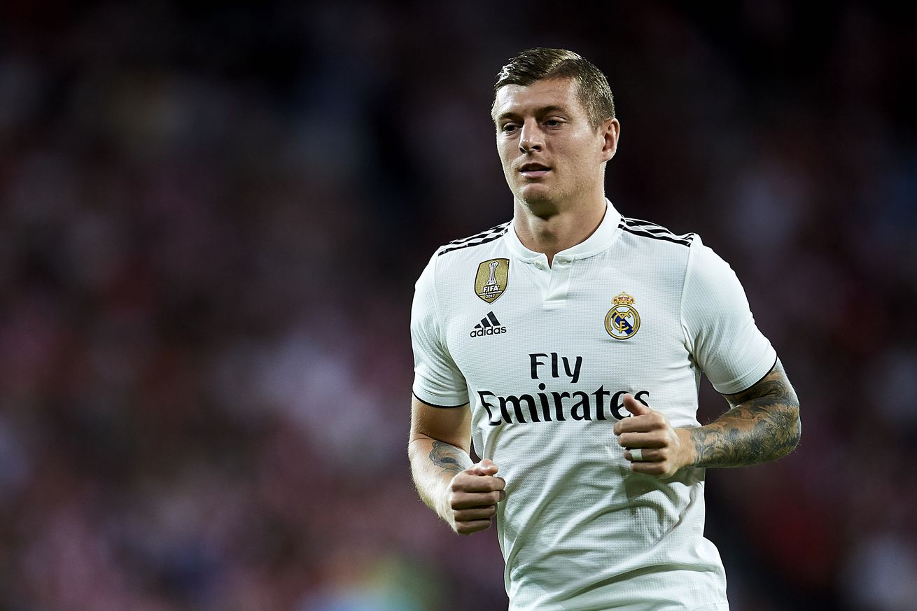 Daily Schmankerl: Pep wants Toni Kroos; Renato Sanches highlights; UEFA Youth League lineups; and MORE!