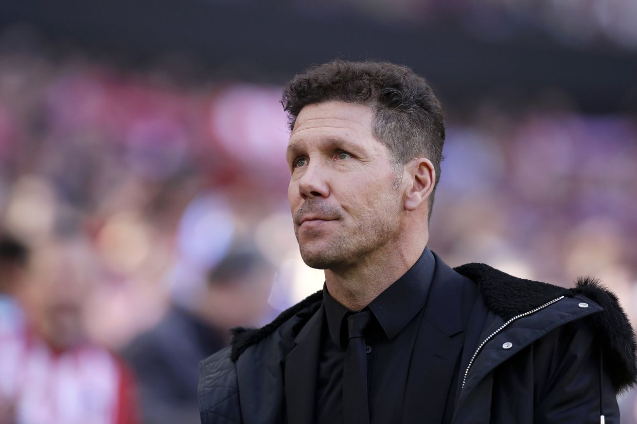 Atlético Madrid travel to Turin, where their methods are both appreciated and understood
