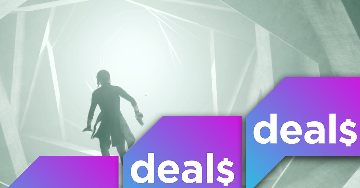 Best Buy's Labor Day deals, Intel's Gamer Days sale, and