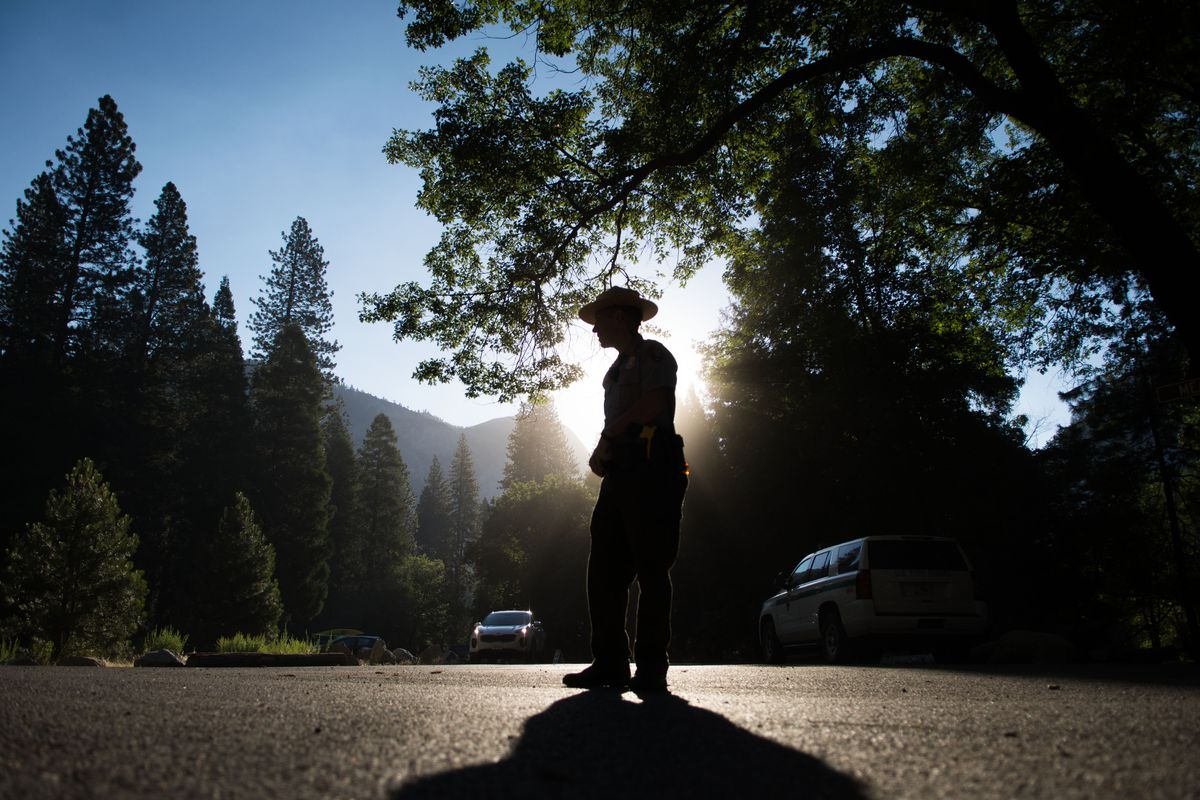 Entrance fees at Yosemite National Park won't change by a huge amount.