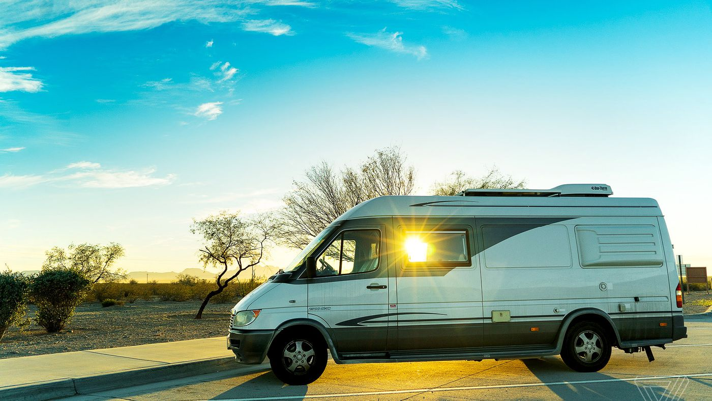 How To Live Your Best Vanlife The Verge Rv 3way Light Switch Circuit Modmyrv