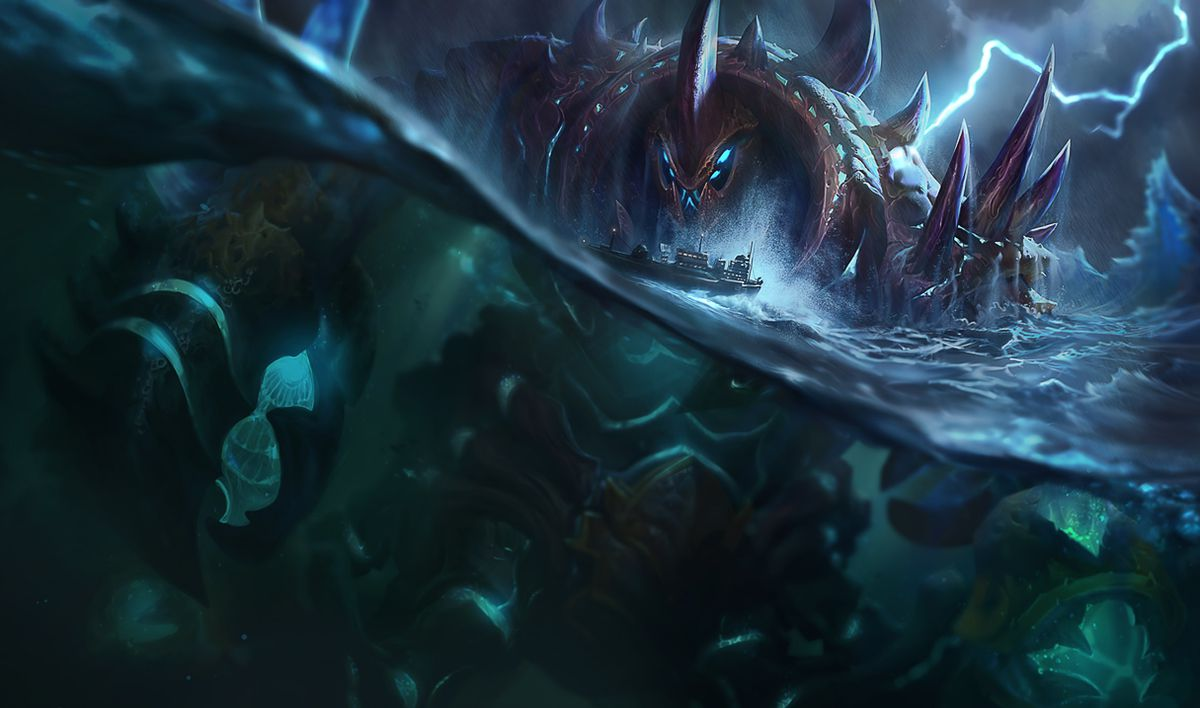 Urgot Guide How To Terrify Your Enemies With Leagues Newest Rework