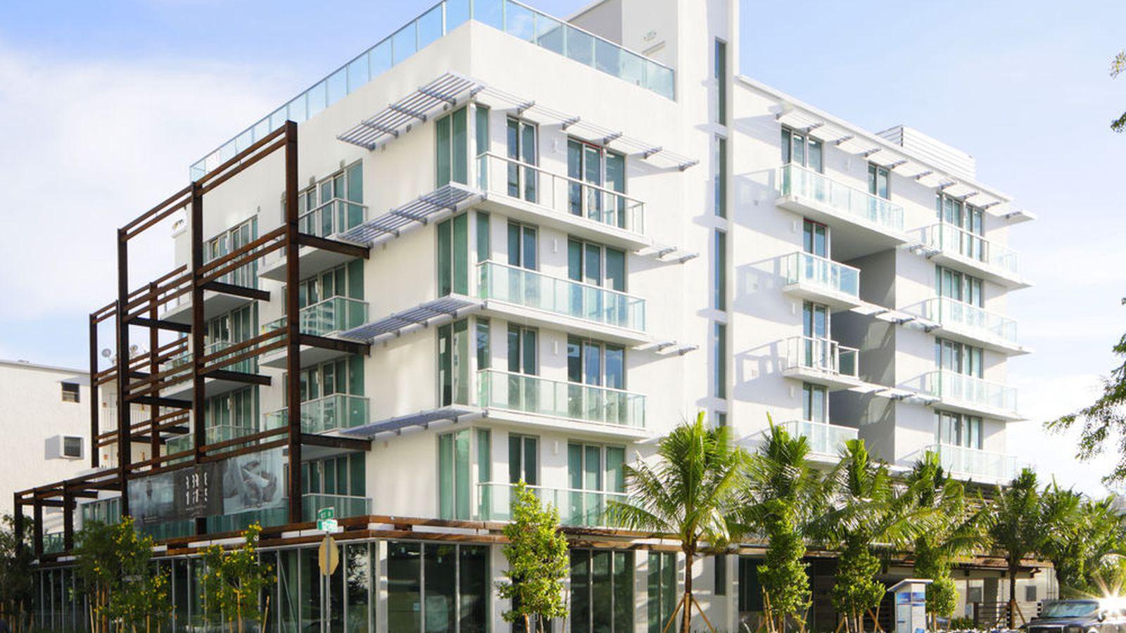 Abae Hotel South Beach