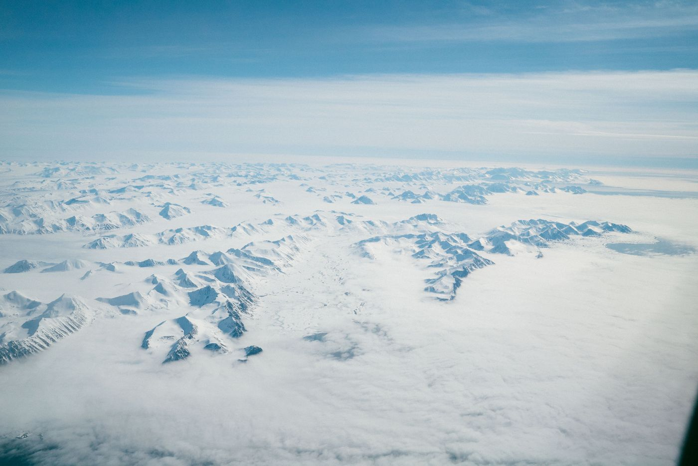 Melting permafrost in the Arctic is unlocking diseases and