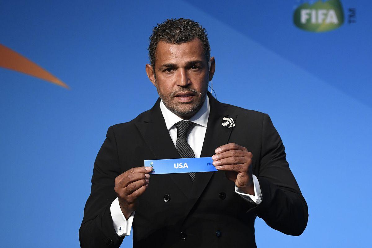 FIFA U-17 World Cup Brazil 2019 Draw