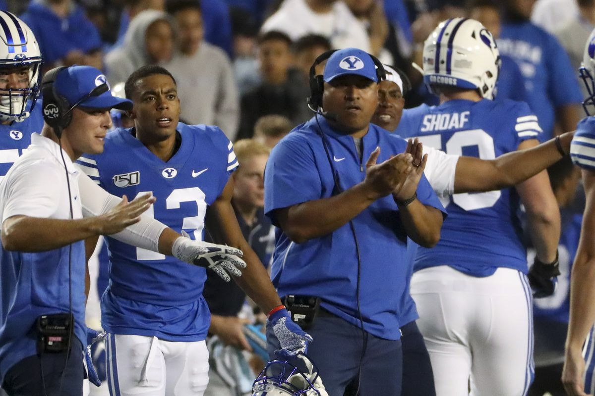 Cougar Insiders What Will The Byu Usc Game Come Down To And Who