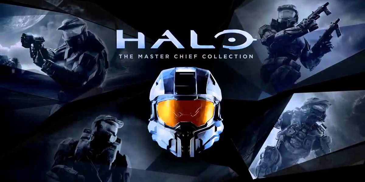 Microsoft Makes it Official, Master Chief Collection is