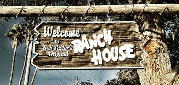 Bob Taylor's Ranch House