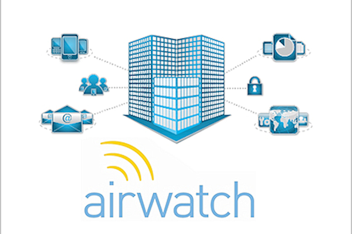 vmware buying mobile device management firm airwatch for 1 5