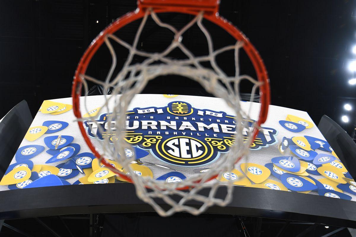 NCAA Basketball: SEC Tournament