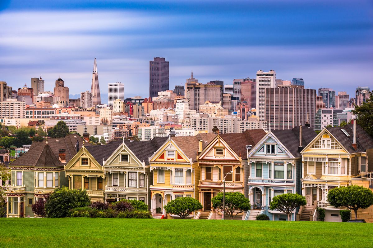 San Francisco child care costs were deemed the highest in the country in a new analysis from HotPads.