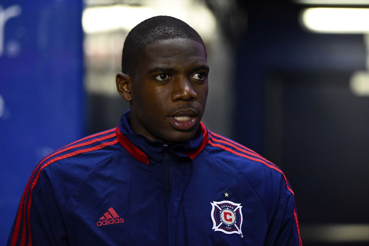 Sean Johnson gets another opportunity to impress with the national team.