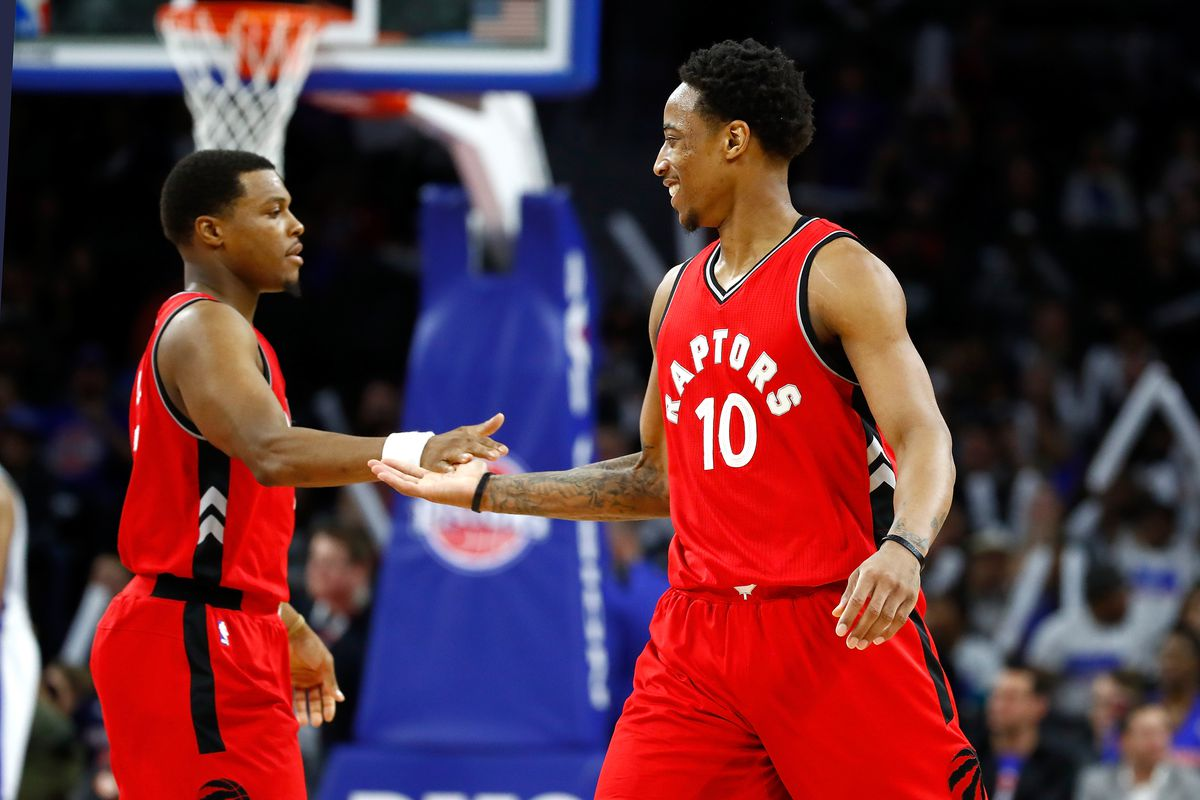 NBA 2K18 to feature All-Time Teams, so who makes it on the Raptors
