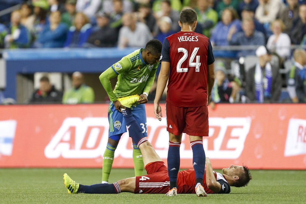 Five things we want to see when Sounders host FC Dallas