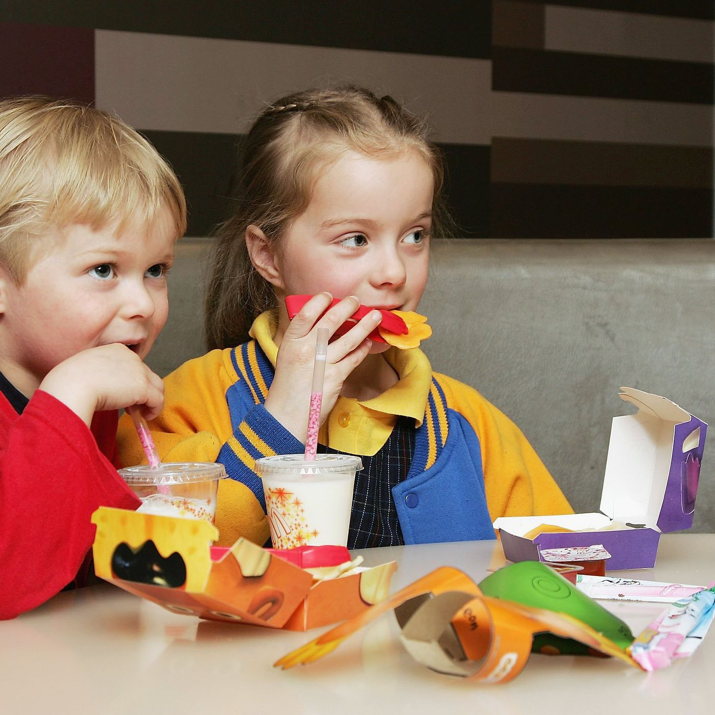 The Past Present And Future Of Happy Meal Toys Eater