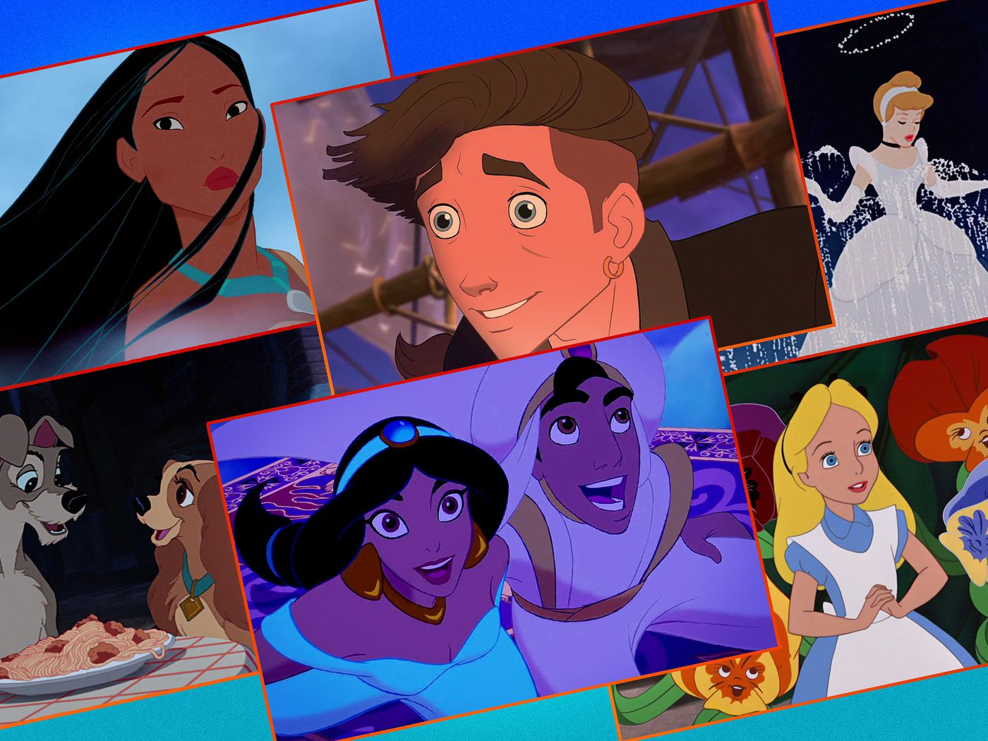 What The Animated Disney Movie Of Your Birth Year Says About You