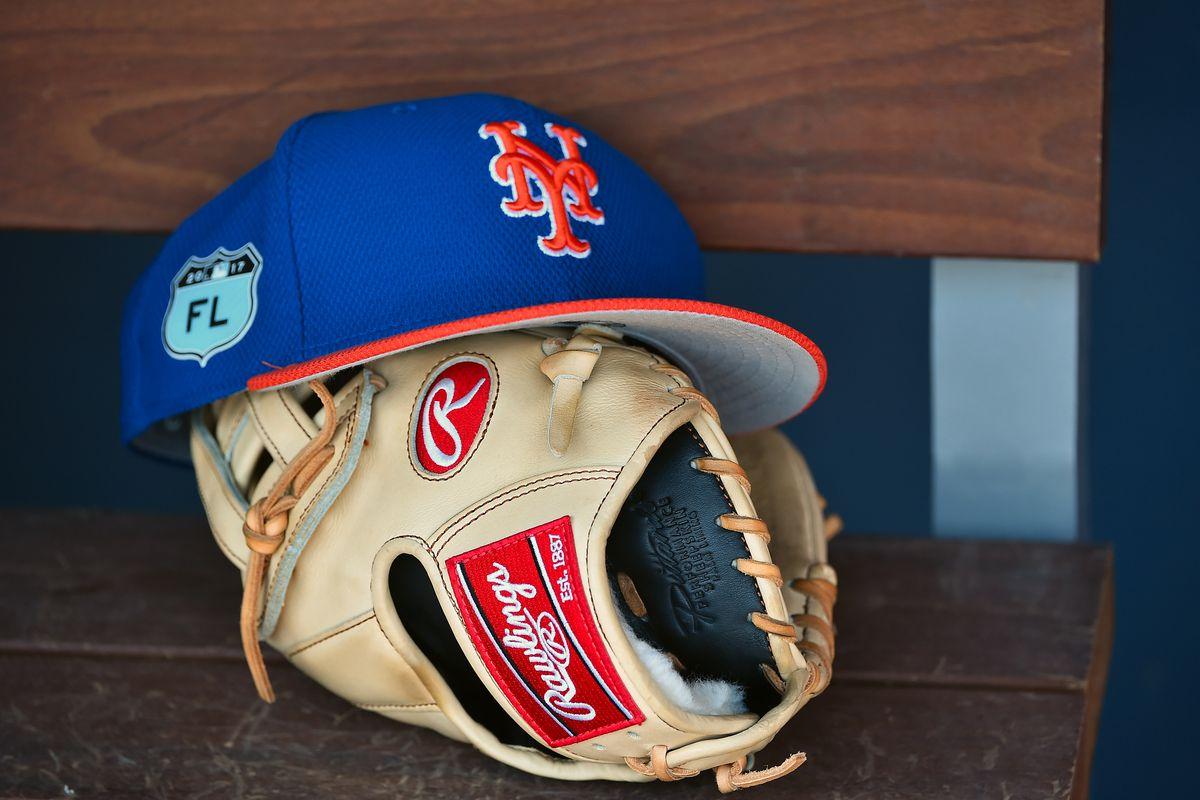 MLB: Spring Training-New York Mets at Washington Nationals