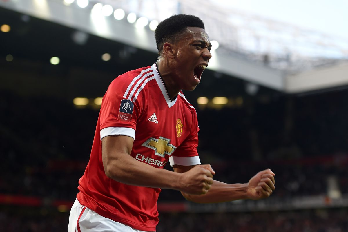 Manchester United v West Ham United - The Emirates FA Cup Sixth Round