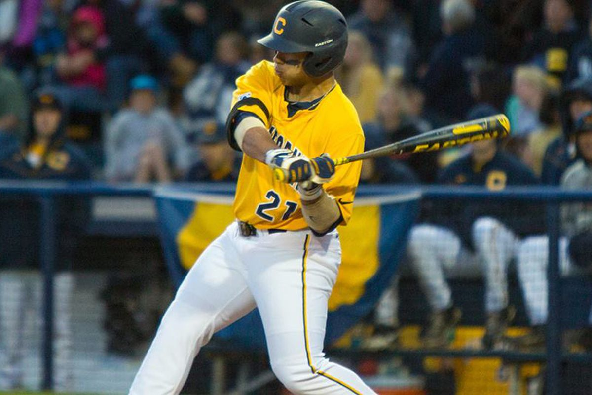 The Golden Bears' bats need to wake up from their hibernation.