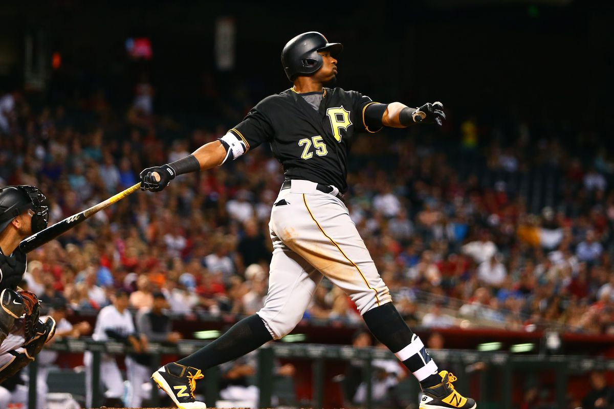 reputable site 2736d 56f63 Player Profile: Gregory Polanco, OF, Pittsburgh Pirates ...