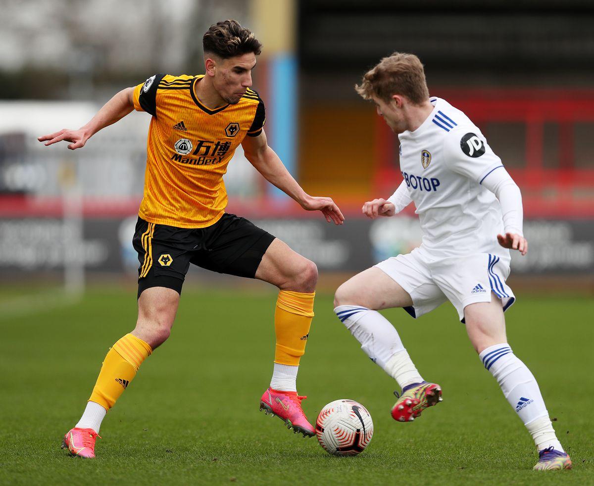 Wolverhampton Wanderers v Leeds United: Premier League 2