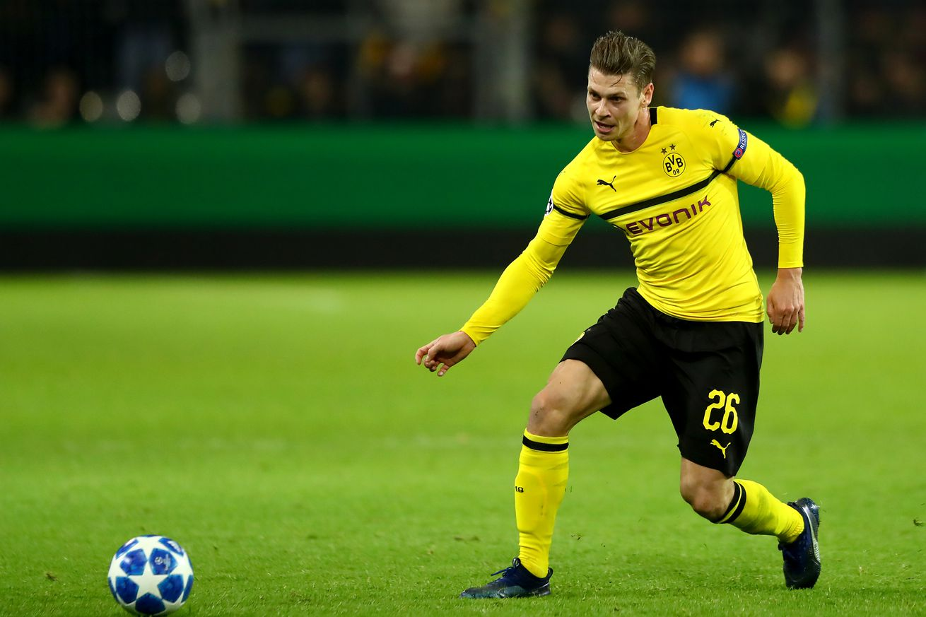 The Daily Bee (March 20th, 2019): Piszczek and BVB open new youth academy in Poland