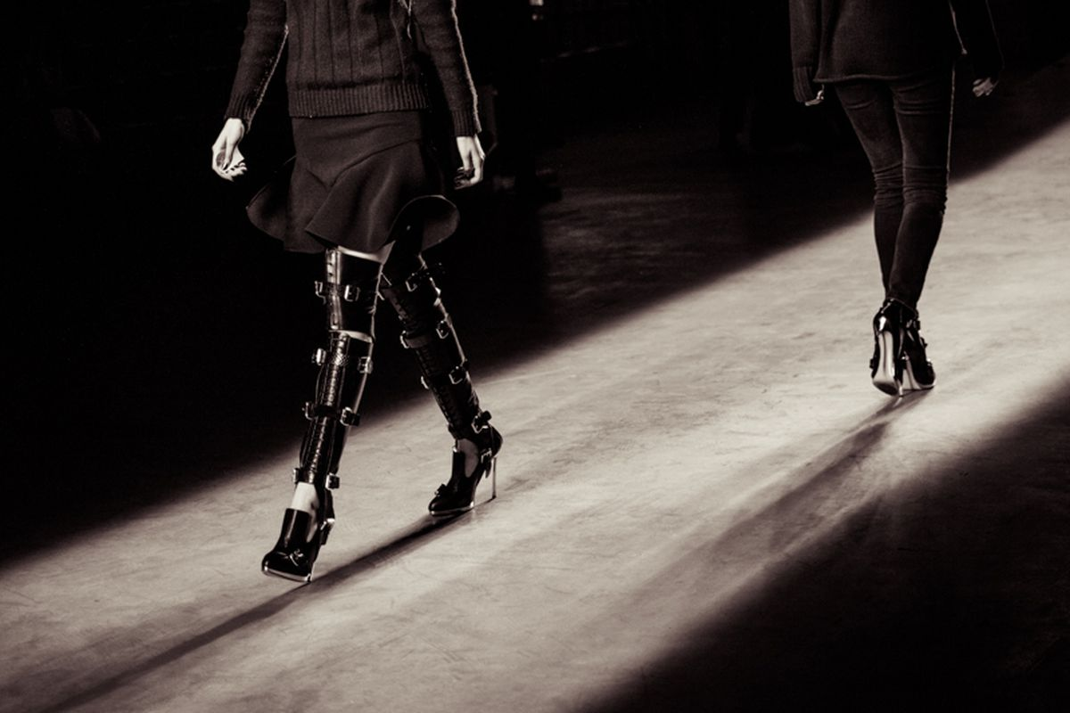 """Casadei x Prabal Gurung shoes by <a href=""""http://peladopelado.com/"""">Driely S</a>"""