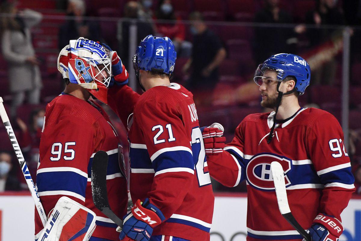 NHL: Preseason-Toronto Maple Leafs at Montreal Canadiens