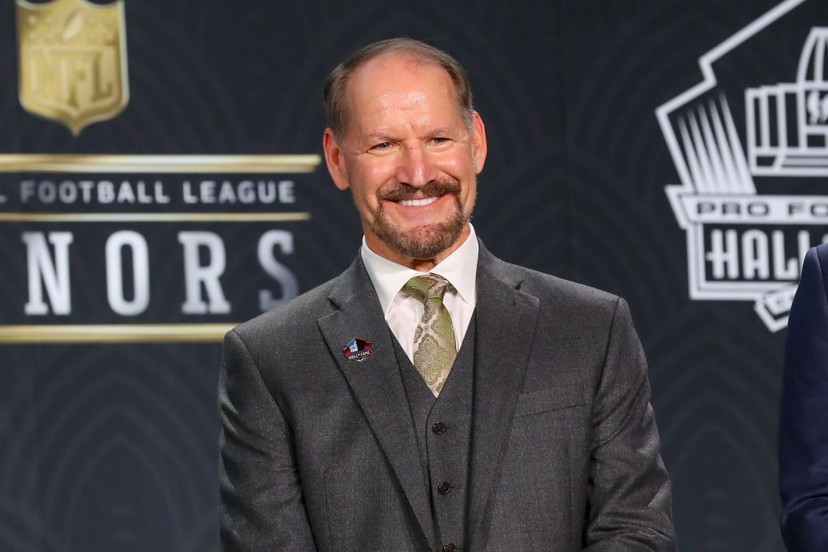 NFL: FEB 01 NFL Honors Hall of Fame