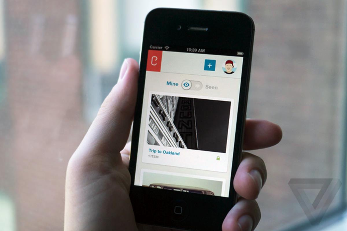 cloudup iphone