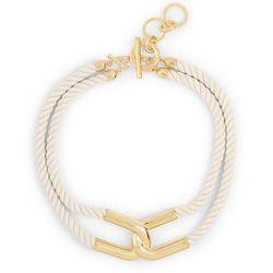 "<b>C Wonder</b> Interlocking Rope Necklace, <a href=""http://www.cwonder.com/jewelry-accessories/shop-by-category/necklaces/interlocking-rope-necklace.html"">$78</a>"