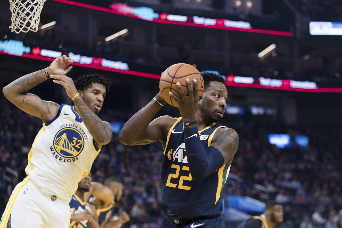 3 takeaways from the Utah Jazz's blowout victory over the Golden State Warriors