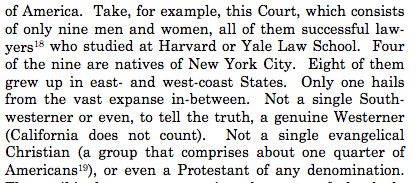 Scalia dissent 1