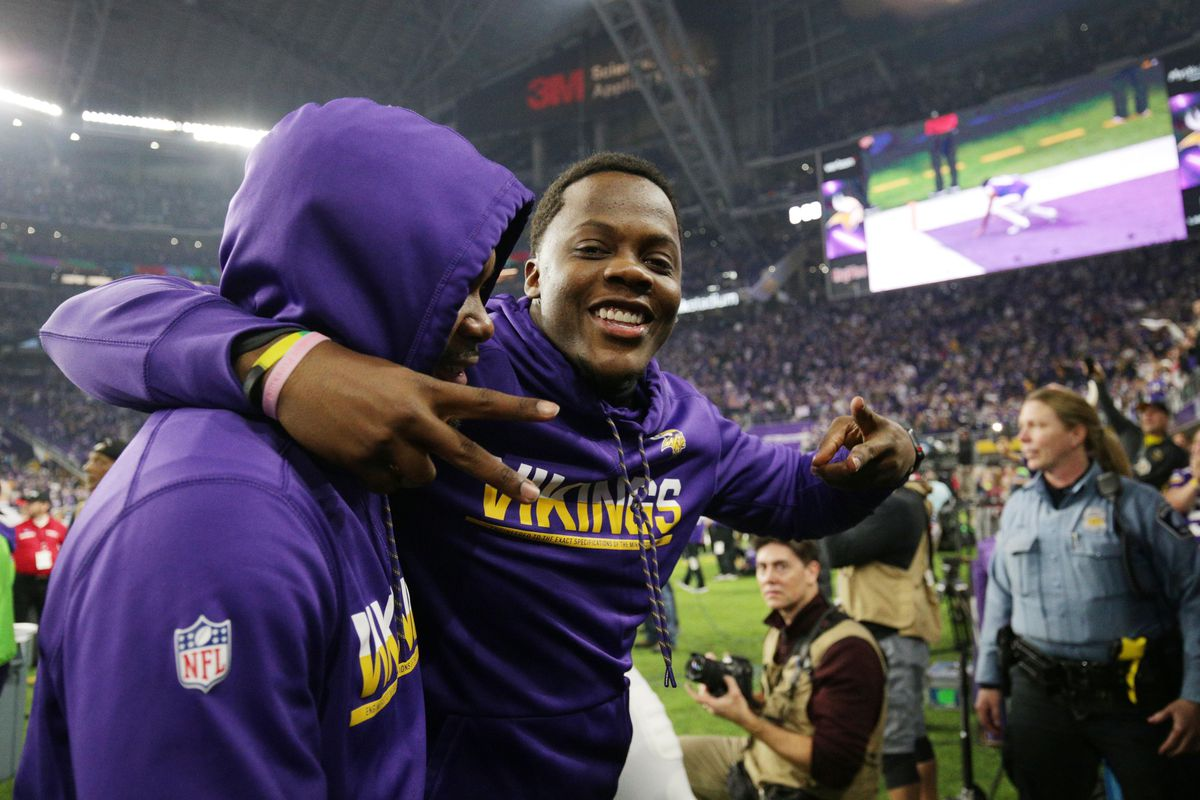 sale retailer a6466 88c3a Free agency rumors: Jets turning attention to Teddy ...