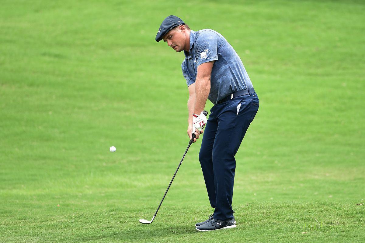 World Golf Championship-FedEx St Jude Invitational - Final Round