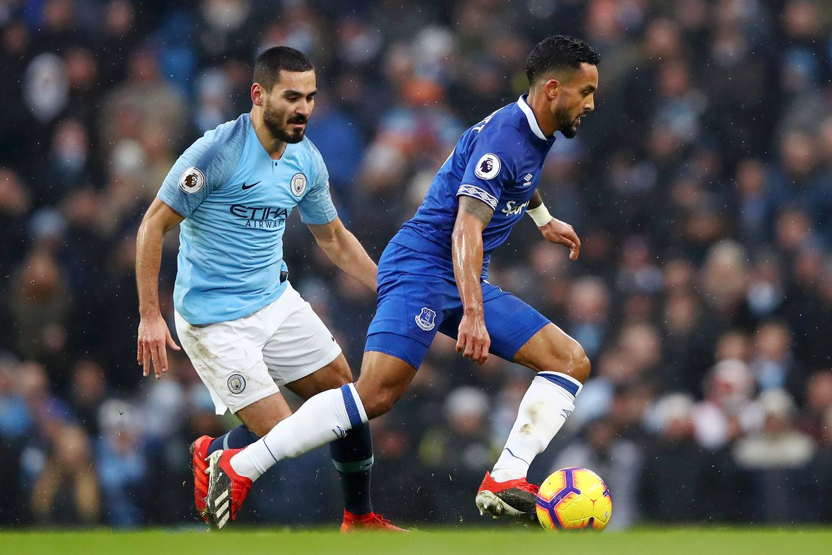 Everton vs Manchester City, Premier League Matchday 26: Team News, Preview  and Prediction - Bitter and Blue