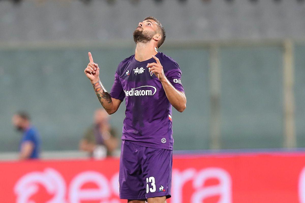 ACF Fiorentina v Hellas Verona - Serie A