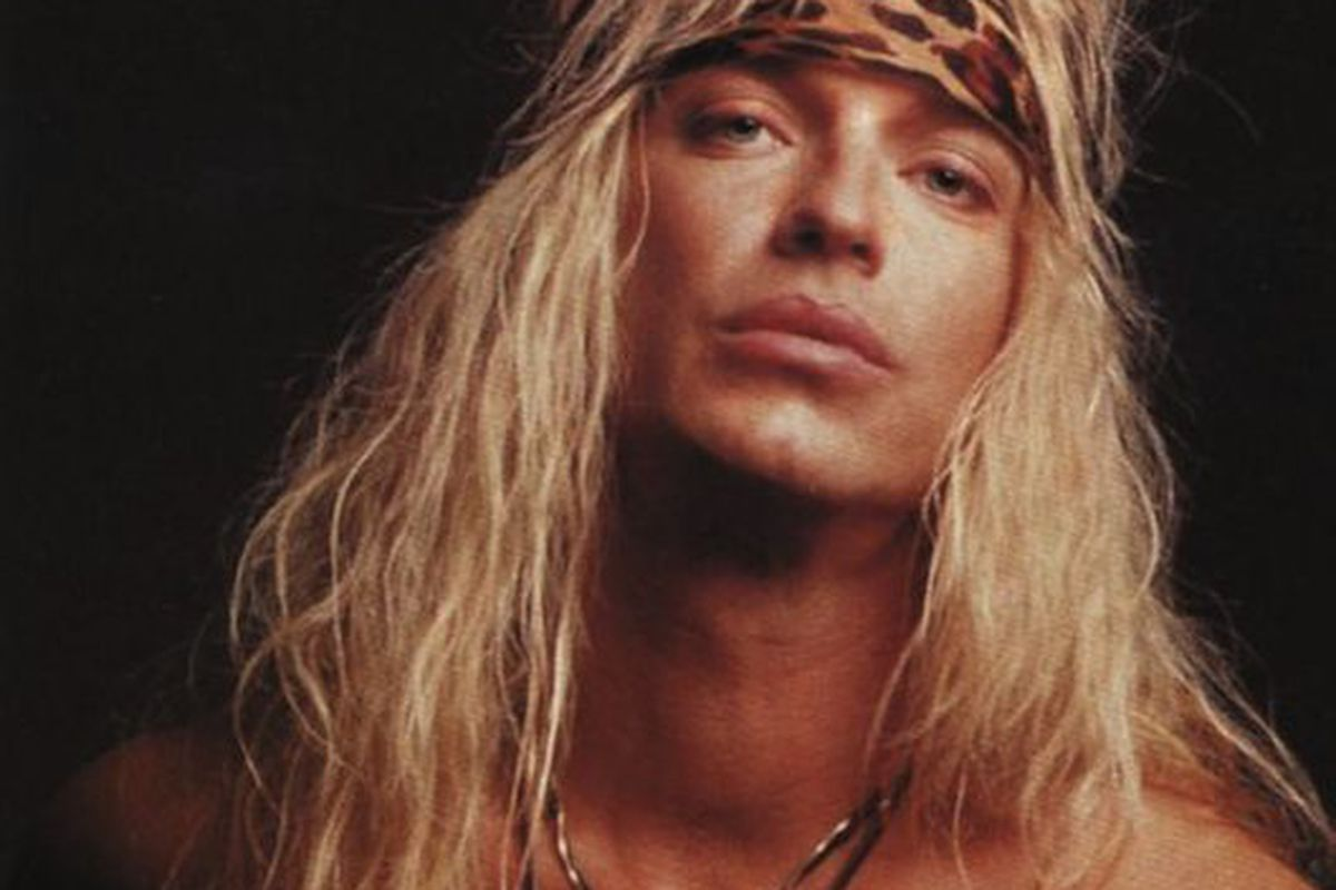 """""""If I'm going out, I want to go out rockin',"""" Bret Michaels told Oprah."""