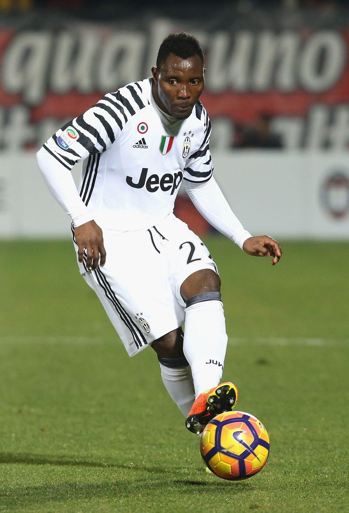 FC Crotone v Juventus FC - Serie A
