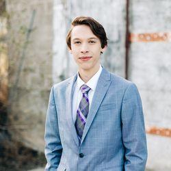 Holton Hennrich, Juab High School, Speech and Drama