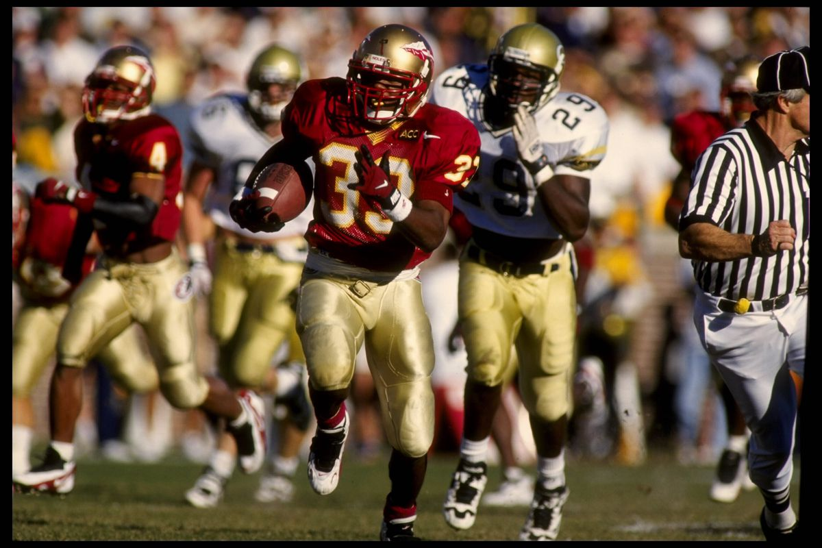 DEE FEASTER FLORIDA STATE