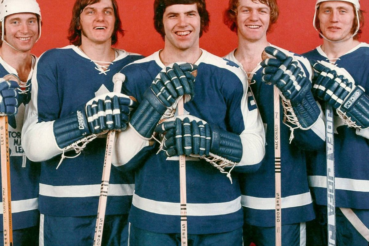 These are the Leafs MF37 fell in love with. Sweet buckets, great flow.