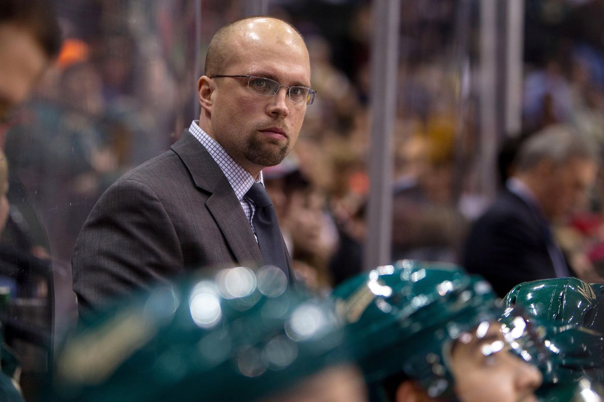 Mike Yeo will have a full training camp starting in 12 days. Will he be able to take advantage of it?