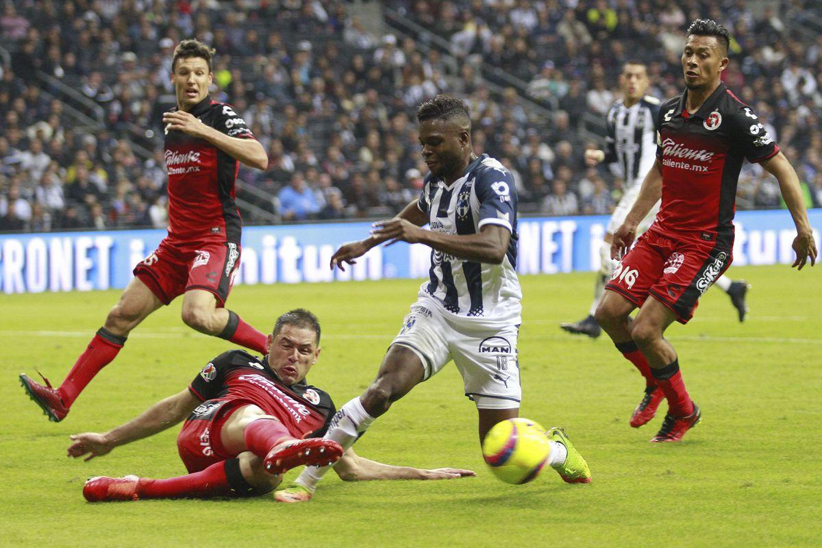 Monterrey v Tijuana - Torneo Clausura 2018 Liga MX