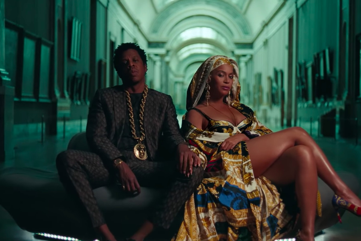 How to Win Album Cycles and Upstage People: Presenting Beyoncé and Jay-Z's  Triumphant 'Everything Is Love'