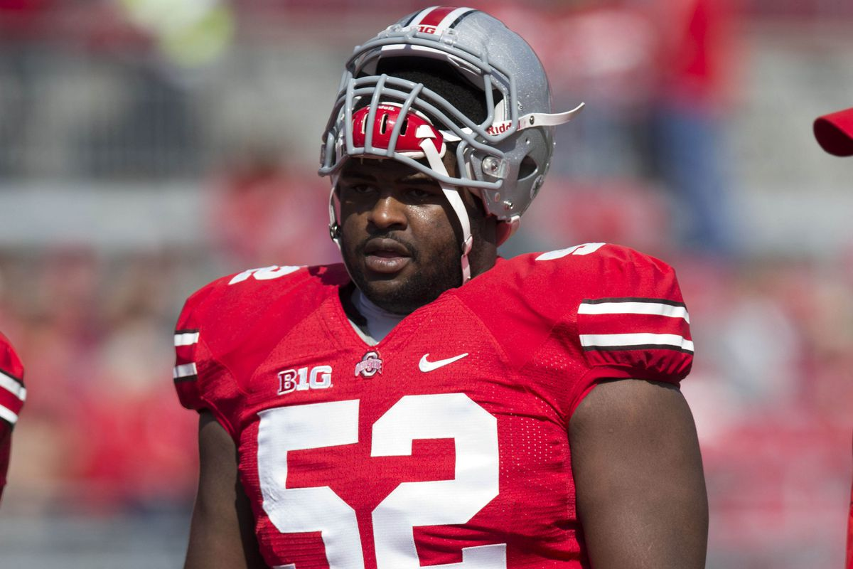 Did the Giants make the right move selecting Johnathan Hankins in Round 2?
