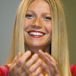 """Actress Gwyneth Paltrow stars in the 1996 version of """"Emma."""""""