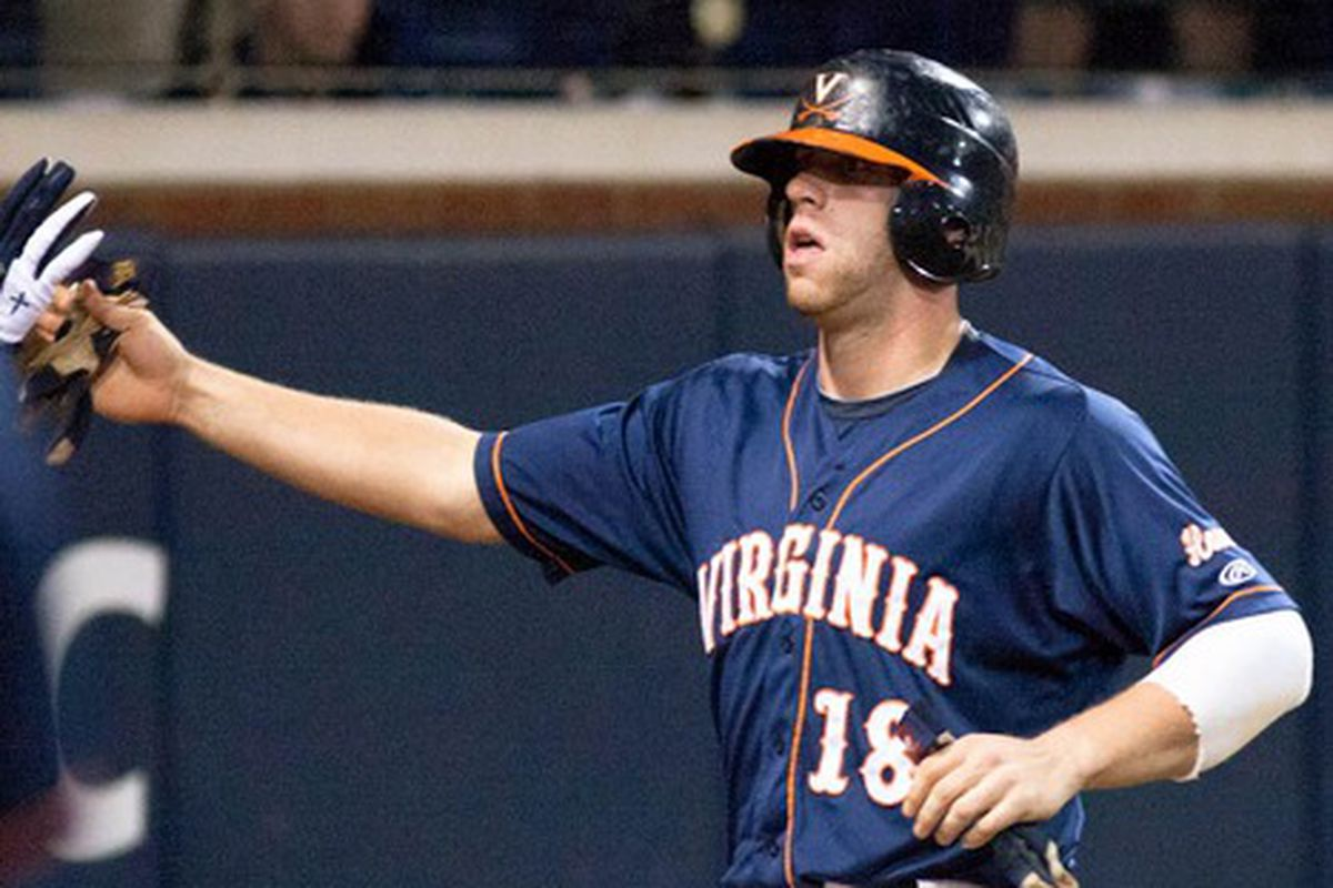 Nate Irving lead the offense and the pitching staff to another series victory over the Clemson Tigers this weekend in Charlottesville
