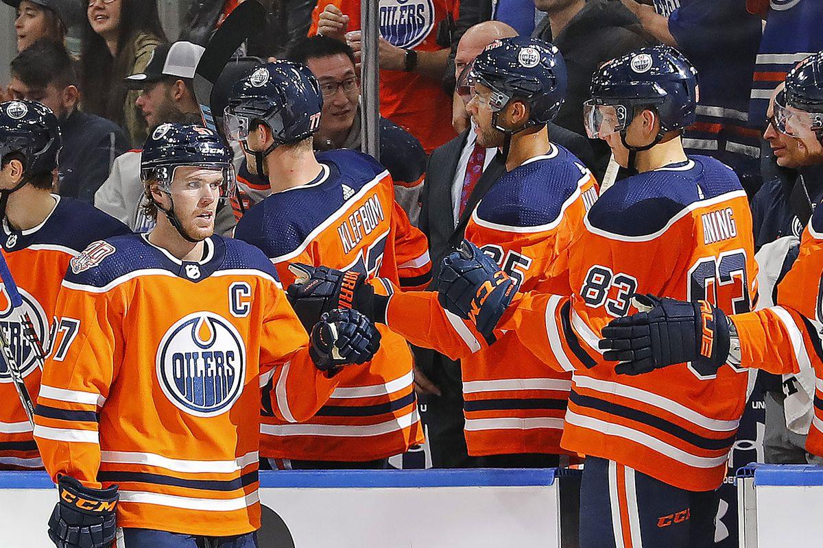 NHL: Preseason-Arizona Coyotes at Edmonton Oilers
